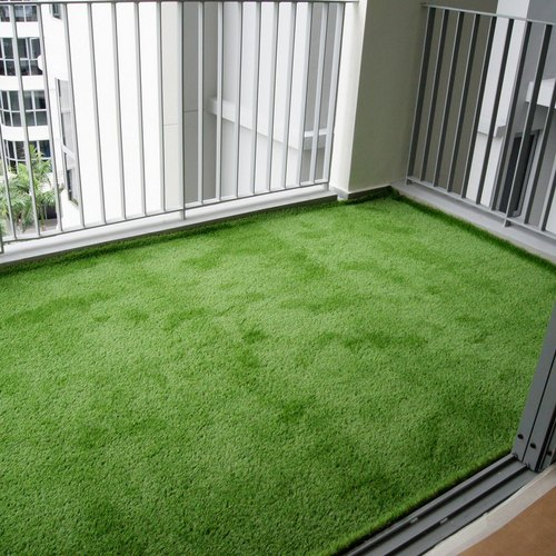 Artificial Grass Carpet SANA 40 MM (6.5 Feet * 10 Feet)